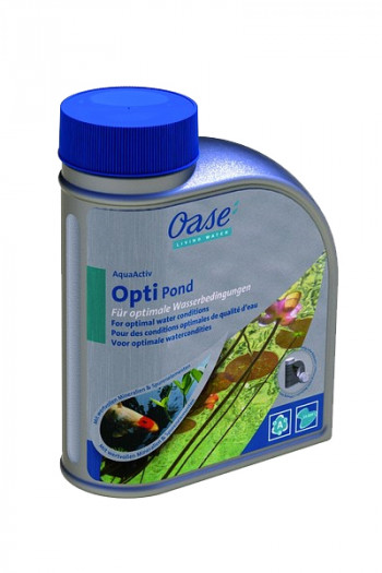 Oase AquaActiv OptiPond 500ml