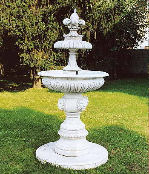 Springbrunnen Fontana Linda I/3