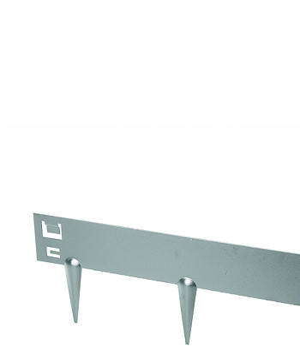 Randbegrenzung Stahl verzinkt - Bild 3