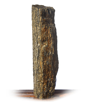 Woodstone Gneis Quellstein Nr 33/H 179cm (Quellsteine)/ Bild 1
