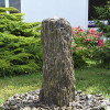 Quellstein Brunnen Set Woodstone 120 Bild 03